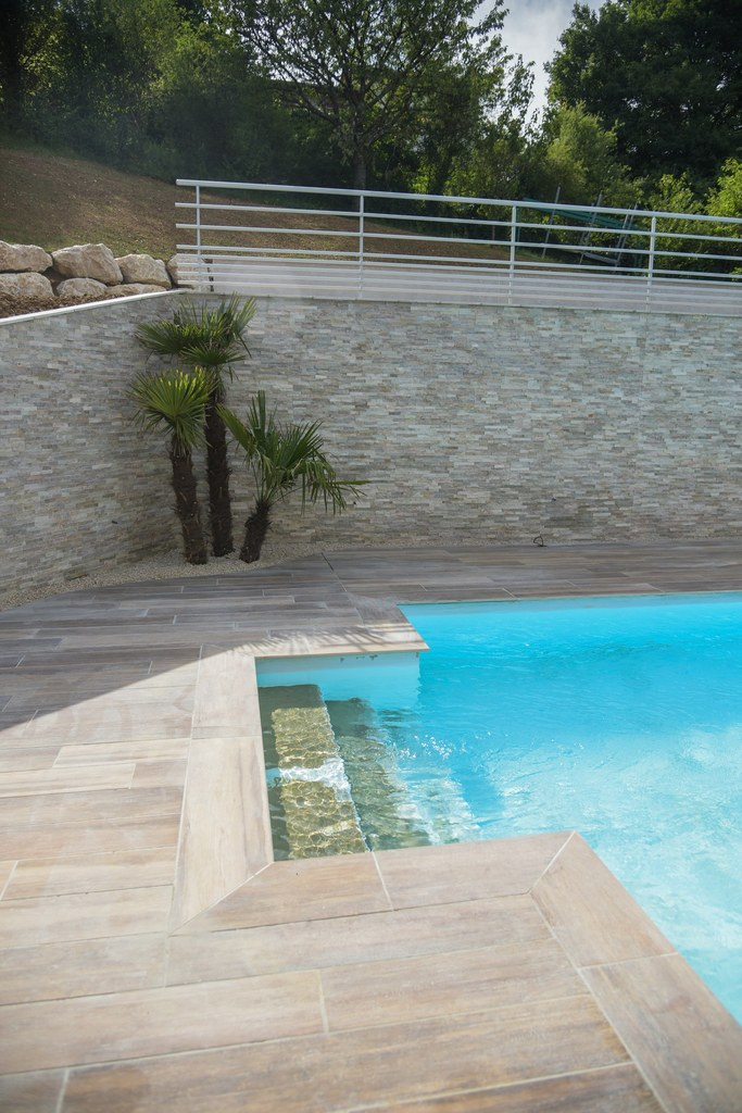 AMENAGEMENT PISCINE