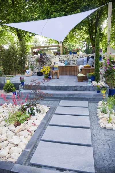 jardin éphémère salon scènes de jardin 2016