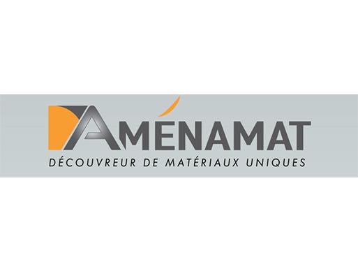 amenamat - découvreur de matériaux uniques