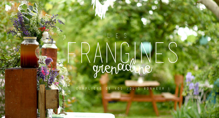 FRANGINES GRENADINE