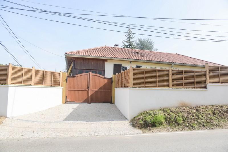 portail maison individuelle