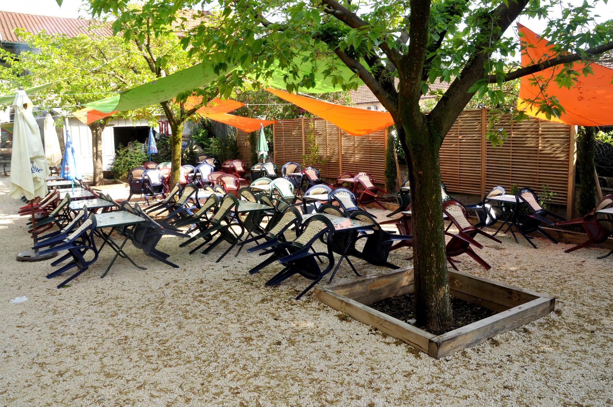Nouveau jardin facile sabakunohana for Jardin facile