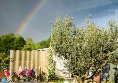 Jardin Éphémère Portes Ouvertes – Les Compagnons de st Joseph Vourles 69 (mai 2017)