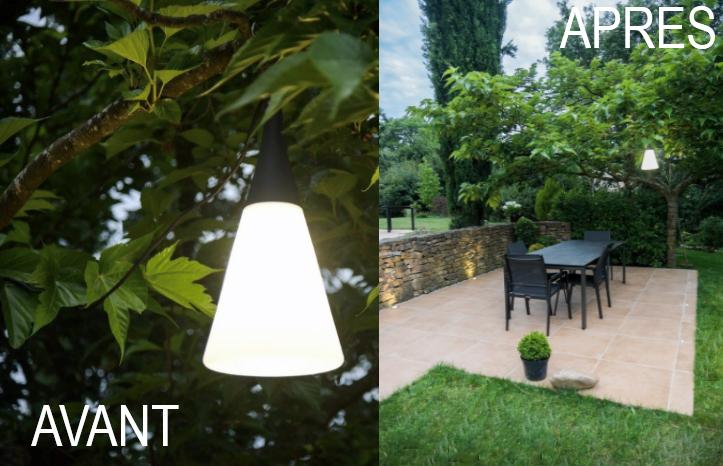 Avant/Après : 3 idées d'aménagements de terrasses à Lyon et dans l'Ouest Lyonnais (69)