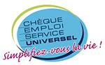 chèque emploi service SJS 150
