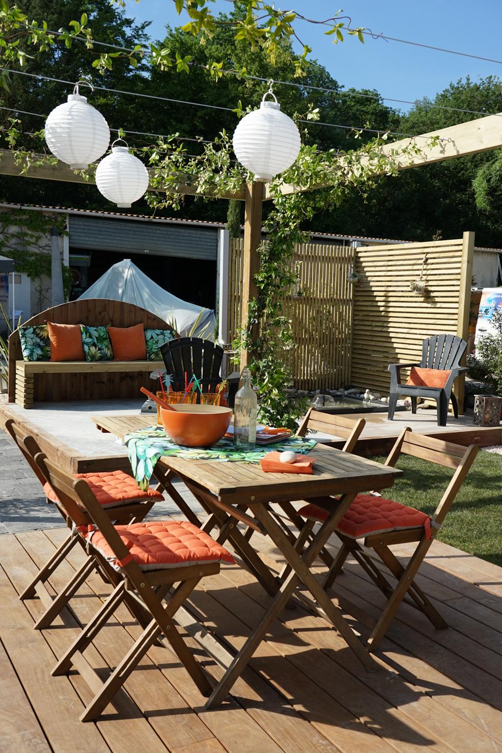 5 astuces pour aménager un petit jardin, à Lyon et dans l ...