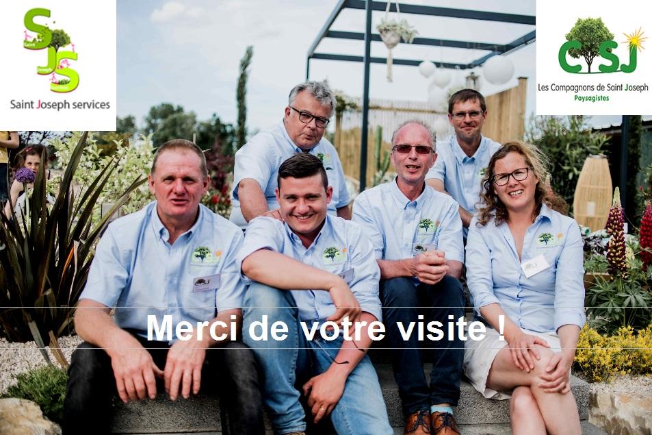 Découvrez en direct la vidéo de notre Jardin Éphémère à Vourles (69)