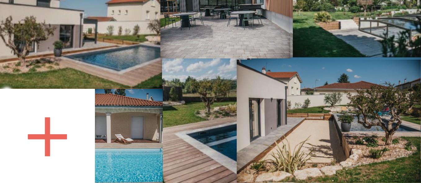 CSJ piscines et terrasses