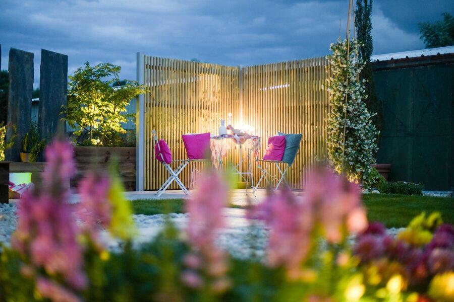 Terrasse CSJ Jardin Lyon