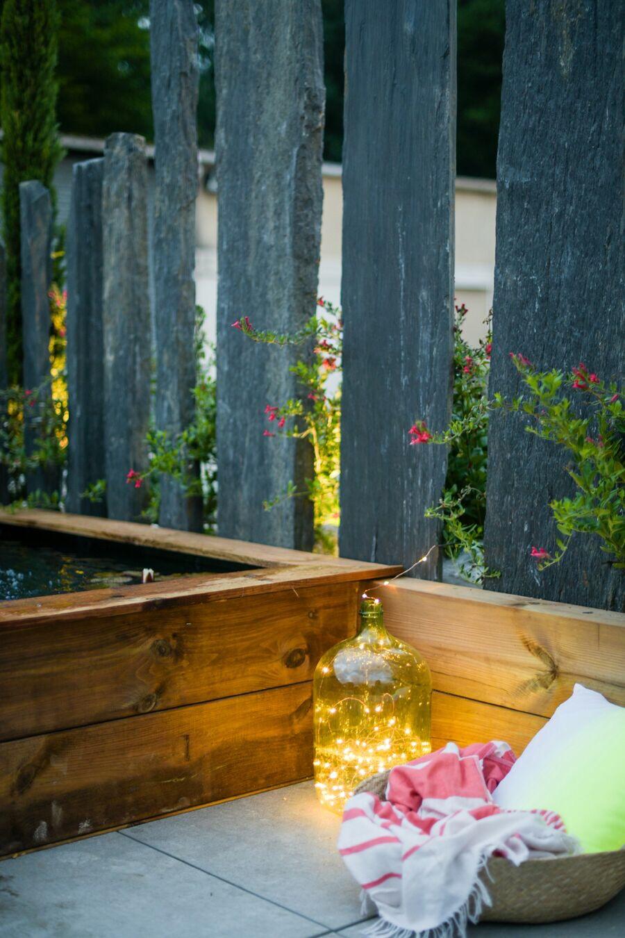 Terrasse et jardin Rhône-Alpes-Les Compagnons de Saint-Joseph