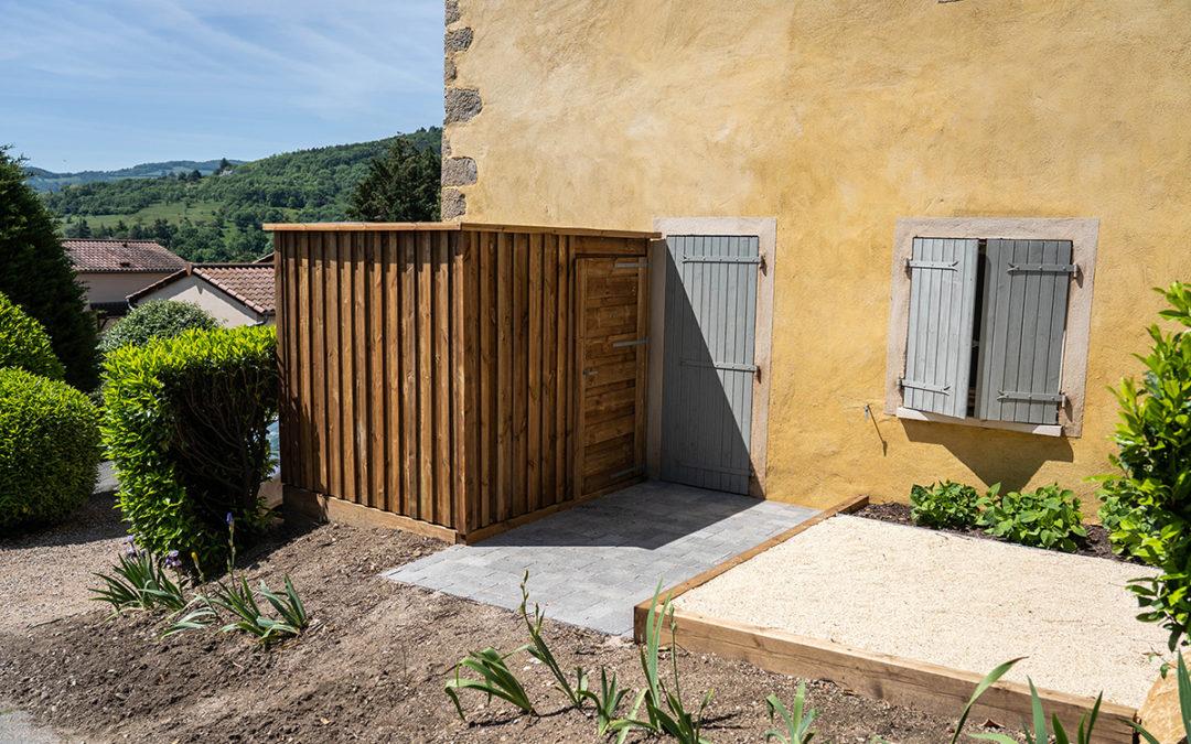 Astuces de paysagiste pro pour camoufler les éléments disgracieux de votre jardin et se cacher du vis-à-vis…